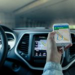 Penser à toujours activer le GPS dans vos téléphones.