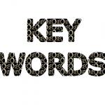Le contrôle des mots-clés pour un bon référencement web